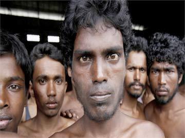 రోహింగ్యాల అంశం.. సుప్రీంలో కేంద్రం అఫిడవిట్ - Sakshi