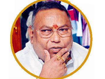 అది నా జీవితాశయం.... నాకే ఇవ్వండి - Sakshi