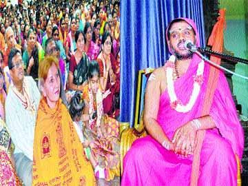 మాతృ దేవతకు మదిలోనే ఆలయం - Sakshi