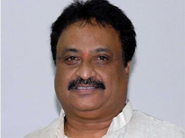 'చంద్రబాబుకు ధీటుగా లాబీయింగ్ చేస్తా' - Sakshi