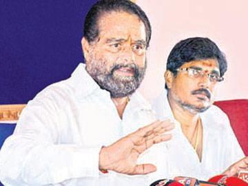 వైజాగ్ను రాజధాని చేయాలి - Sakshi