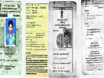 ఓటర్లలో భారీగా బోగస్ 'బాబు'లు - Sakshi