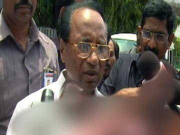 ఏపీ రాజధాని విజయవాడే - Sakshi