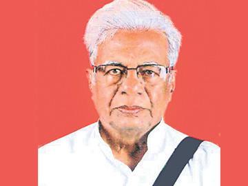 పుట్టు పోరాట యోధుడు ఎం.టి.ఖాన్ - Sakshi