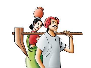 లక్ష వరకే మాఫీ.. ఆపై ఉంటే రైతులే కట్టుకోవాలి - Sakshi