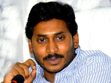 రేపు గవర్నర్ను కలవనున్న వైఎస్ జగన్ - Sakshi