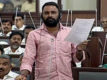 నిరూపిస్తే రాజీనామా చేస్తా: కొడాలి నాని - Sakshi