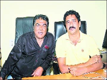 బాలచందర్ పెట్టిన పేరే జీవా - Sakshi