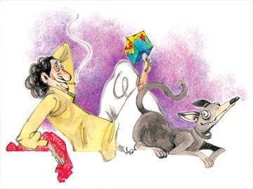 మన నవలలు: మూడు పర్వాల మహాభారతం గోపాత్రుడు... - Sakshi