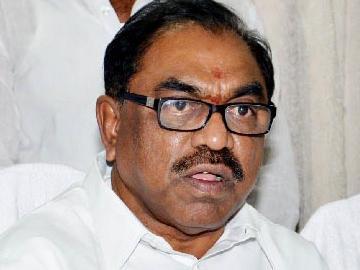 సి.రామచంద్రయ్య - Sakshi
