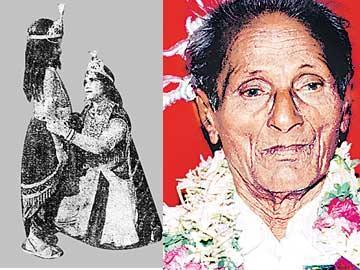 తొలి తెలుగు బాల నటుడు - Sakshi