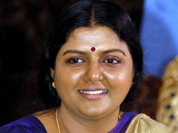 భానుప్రియ - Sakshi