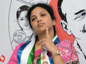 నేను వైఎస్సార్ సీపీలోనే కొనసాగుతా:ఎంపీ బుట్టా రేణుక - Sakshi