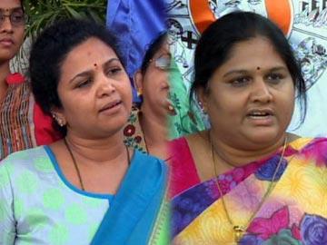 వైఎస్ షర్మిలకు అండగా ఉంటాం - Sakshi