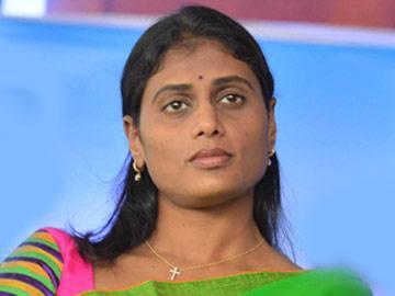 వైఎస్ షర్మిల - Sakshi