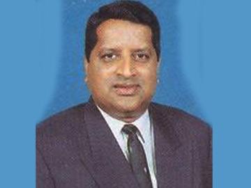 డిఎన్ రావు - Sakshi