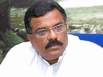 కర్నూల్ రాజధాని కావాలి: కోట్ల
