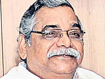 ఆచార్య చంద్రశేఖరరెడ్డి - Sakshi