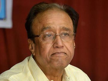 సీపీఐ జాతీయ ప్రధాన కార్యదర్శిగా సురవరం - Sakshi