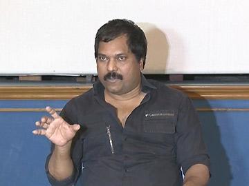 'మురళీమోహన్ ఆధ్వర్యంలో అవకతవకలు' - Sakshi