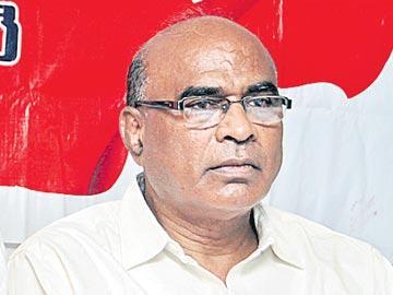 మిమ్మల్ని కార్మికులు నమ్మరు: చాడ - Sakshi