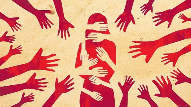Shekar Gupta Writes on rape - Sakshi