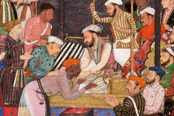 Mughal Lessons remove from History Books - Sakshi
