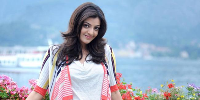 Kajal Hindi movie Queen Remake was launched in Chennai on Sunday morning. - Sakshi