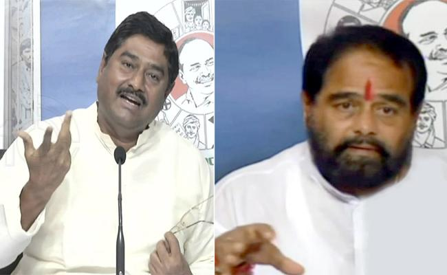 we succeed in vamshadhara tribunal by ysr, says ysrcp leaders - Sakshi