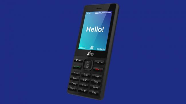 Why Mukesh Ambani will sell the Rs 2,500 JioPhone for just Rs 1,500