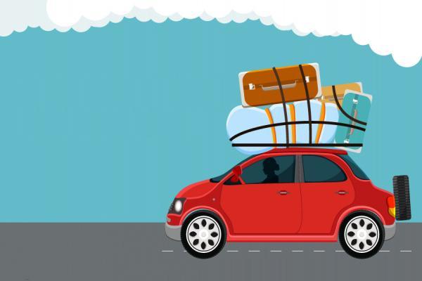 Happy journey! - Sakshi