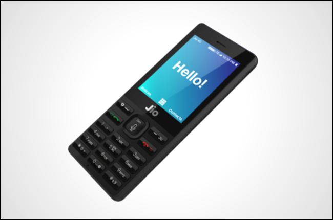 Jio Phone Users Will Need to Spend Minimum Rs. 4,500 on Recharges Over 3 Years, Says Jio