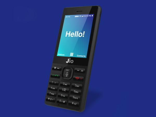 JioPhone represents both equality and diversity