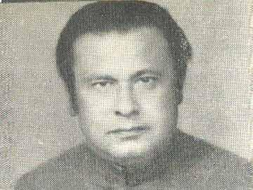 కేంద్ర మాజీ మంత్రి కన్నుమూత