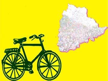 తెలంగాణలో టీడీపీ ఖాళీ! - Sakshi