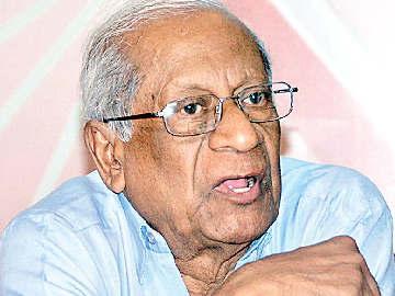 బర్ధన్ అస్తమయం - Sakshi