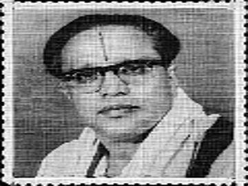 గానకళానిధి డా॥వింజమూరి