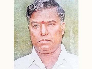 మాజీ ఎమ్మెల్యే సదాశివరెడ్డి కన్నుమూత