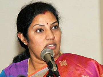 'బీజేపీలో నటుడు శివాజీకి సభ్యత్వం లేదు' - Sakshi