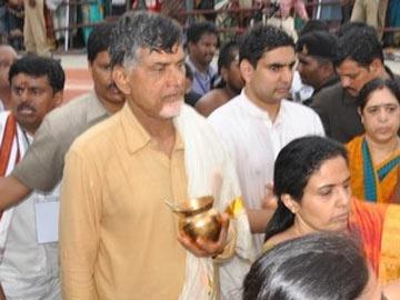 11మంది చనిపోయారనగానే బాబు ఘాట్ విడిచారు - Sakshi