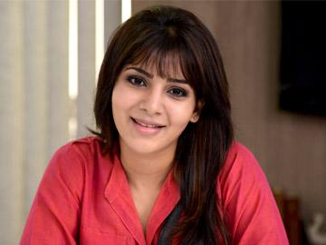 SAMANTHA COMMENTS GETTING CONFUJED TO DIL RAJ !