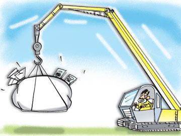రూ. 6 వేల కోట్ల లూటీకి ఏపీ కేబినెట్ ఓకే - Sakshi