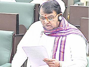 రాష్ట్ర ఏర్పాటు తేదీ నుంచి పరిహారమిస్తాం - Sakshi
