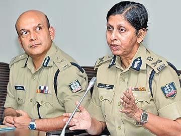 156 మంది ఐపీఎస్లకు శిక్షణ పూర్తి - Sakshi