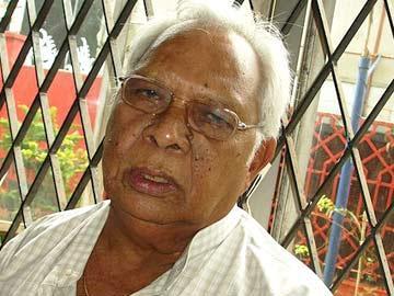 చాట్ల శ్రీరాములు ఇకలేరు - Sakshi