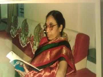 నాయని కృష్ణకుమారి కన్నుమూత