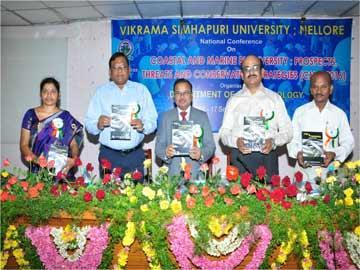 రాష్ట్రాభివృద్ధికి సముద్ర వనరులు ముఖ్యం - Sakshi