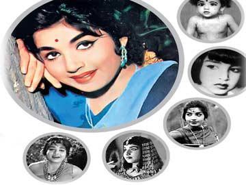 సినీ జయన్మాత - Sakshi