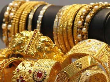 'బంగారంపై కస్టమ్స్ సుంకాన్ని తొలగించండి' - Sakshi