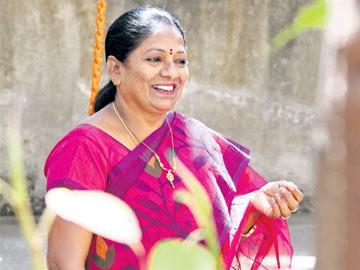 బిరబిరా కృష్ణవేణమ్మ